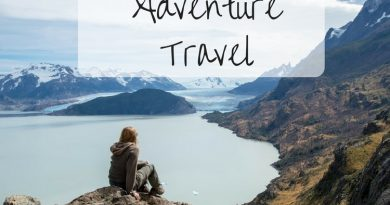 Top adventure travel destination