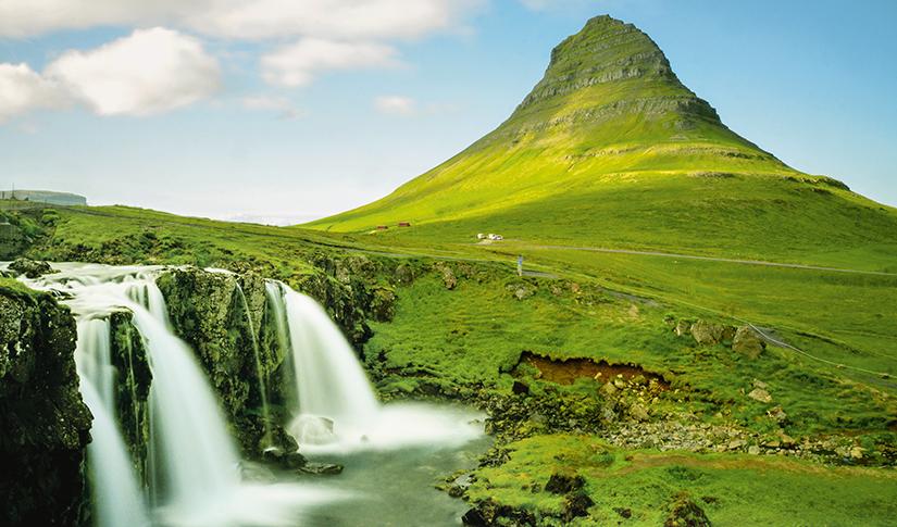 wonders of Iceland
