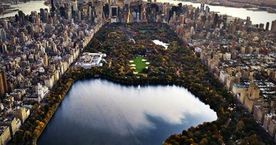 Beautiful Park in the world