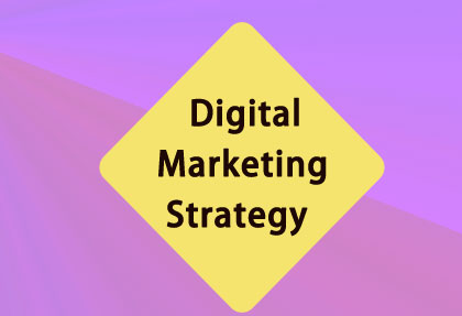 steps to a powerful digital marketing strategy