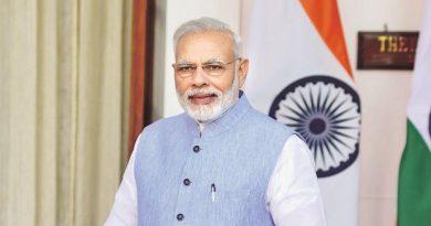 narendra modi as a prime minister