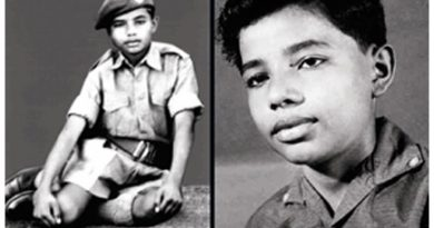 narendra modi's early life