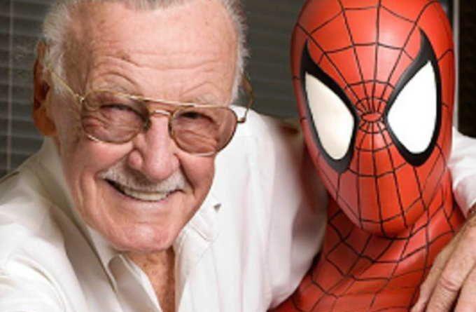 स्पाइडरमैन-हल्क जैसे किरदार रचने वाले स्टैन ली का 95 साल की उम्र में निधन