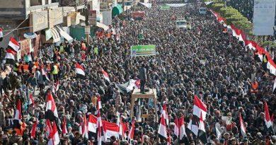 सरकार समर्थित सेनाओं और हूती विद्रोहियों के बीच जंग, 24 घंटे में 150 लोगों की मौत
