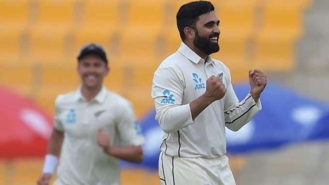 'मुंबई' के इस प्लेयर के आगे पाकिस्तान ने टेके घुटने, 46 रन नहीं बना पाए 6 बल्लेबाज, डेब्यू मैच में टीम को ऐसे दिलाई रोमांचक जीत