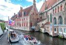 पर्यटकों की बढ़ती आमद पर पाबंदी लगाएगा ब्रजेस, ऐसा करने वाला यूरोप का दूसरा शहर
