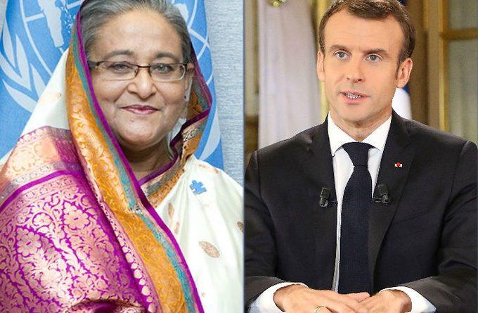 बांग्लादेश ने कहा- यह भारत का आंतरिक मसला, फ्रांस बोला- पाकिस्तान क्षेत्र में शांति बनाए रखे