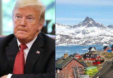 डेनमार्क की प्रधानमंत्री ने अमेरिका को ग्रीनलैंड बेचने की मांग ठुकराई, ट्रम्प ने उनके साथ बैठक टाली