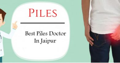 Piles Doctor in Jaipur