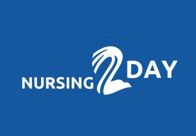 nursing2day website launch
